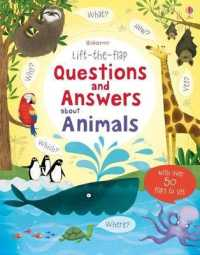 Link to an enlarged image of Lift-the-flap Questions and Answers about Animals (Lift the Flap Questions and Answers) -- Hardback