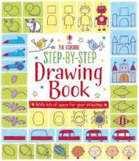 Link to an enlarged image of Step-by-step Drawing Book (Step-by-step Drawing Book) -- Paperback / softback