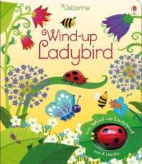 Link to an enlarged image of Wind-up Ladybird (Wind-up Books) -- Board book (New ed)