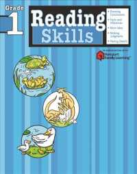 Link to an enlarged image of Reading Skills : Grade 1 (Flash Kids Harcourt Family Learning) (Workbook)