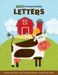 Link to an enlarged image of Letters (Flash Kids Preschool Activities) (ACT CSM)