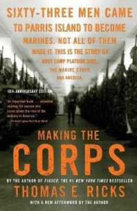 Link to an enlarged image of Making the Corps (Anniversary Reprint)