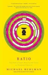 Link to an enlarged image of Ratio : The Simple Codes Behind the Craft of Everyday Cooking (Reprint)