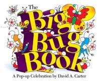 Link to an enlarged image of The Big Bug Book (Pop-Up)
