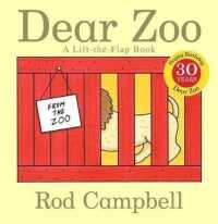 Link to an enlarged image of Dear Zoo : A Lift-the-flap Book (LTF BRDBK)