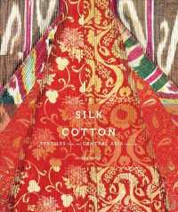 Link to an enlarged image of Silk and Cotton : Textiles from the Central Asia That Was