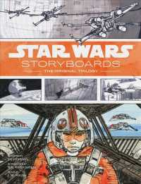 Link to an enlarged image of Star Wars Storyboards : The Original Trilogy