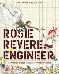 Link to an enlarged image of Rosie Revere, Engineer
