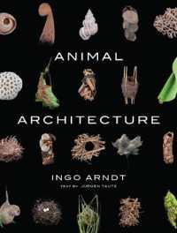 Animal Architecture 9781419711657
