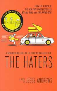 Link to an enlarged image of The Haters (Reprint)