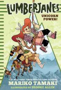 Link to an enlarged image of Unicorn Power! (Lumberjanes)