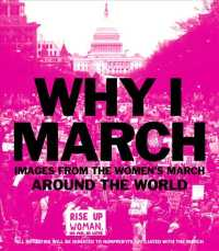 Link to an enlarged image of Why I March : Images from the Women's March around the World