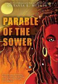 Link to an enlarged image of Parable of the Sower : A Graphic Novel Adaptation