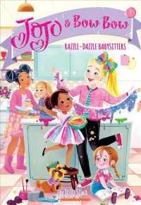 Link to an enlarged image of Razzle-Dazzle Babysitters (Jojo & Bowbow)