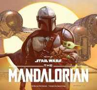 Link to an enlarged image of The Art of Star Wars the Mandalorian