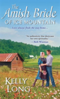 Link to an enlarged image of The Amish Bride of Ice Mountain