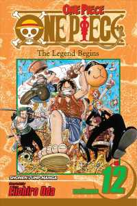 Link to an enlarged image of One Piece 12 : The Legend Begins (One Piece)
