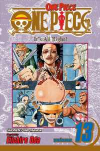 Link to an enlarged image of One Piece 13 : It's All Right! (One Piece)