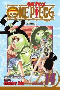 Link to an enlarged image of One Piece 14 : Instinct (One Piece)