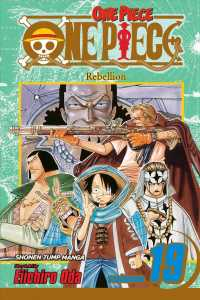 Link to an enlarged image of One Piece 19 : Rebellion (One Piece)