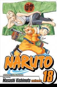 Link to an enlarged image of Naruto 18 : Tsunade's Choice (Naruto)