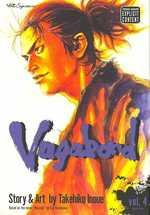 Link to an enlarged image of Vagabond 4 (Vagabond (Graphic Novels))