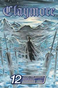 Link to an enlarged image of Claymore 12 : The Souls of the Fallen (Claymore)
