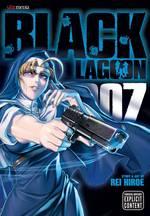 Link to an enlarged image of Black Lagoon 7 (Black Lagoon)