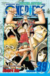 Link to an enlarged image of One Piece 39 : Scramble (One Piece)