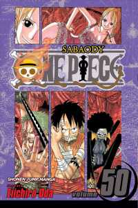 Link to an enlarged image of One Piece 50 : Arriving Again (One Piece)