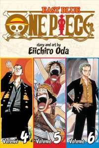 Link to an enlarged image of One Piece 2 : East Blue 4-5-6 Omnibus (One Piece)