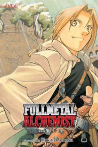 Link to an enlarged image of Fullmetal Alchemist (Fullmetal Alchemist) <10-> (Original)