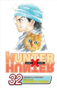 Link to an enlarged image of Hunter X Hunter 32 (Hunter X Hunter)