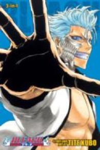 Link to an enlarged image of Bleach 8 : 3-in-1 Edition (Bleach)