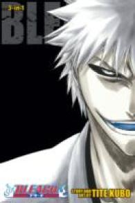 Link to an enlarged image of Bleach 9 : 3-in-1 Edition (Bleach) <25->