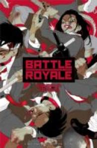 Link to an enlarged image of Battle Royale - Remastered (Battle Royale) (Translation)