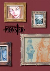 Link to an enlarged image of Monster 2 (Monster)