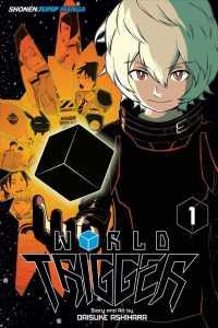 Link to an enlarged image of World Trigger 1 (World Trigger)