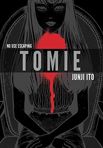 TOMIE 9781421590561