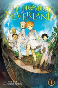 Link to an enlarged image of The Promised Neverland 1 (Promised Neverland) (Translation)