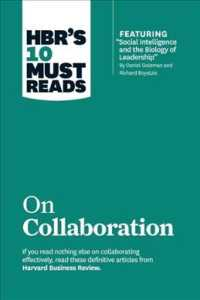 Link to an enlarged image of Hbr's 10 Must Reads on Collaboration