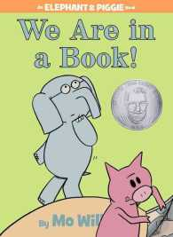 Link to an enlarged image of We Are in a Book! (Elephant and Piggie)