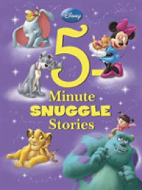 Link to an enlarged image of 5-minute Snuggle Stories (5 Minute Stories)