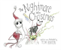 Link to an enlarged image of The Nightmare before Christmas (20th Anniversary)
