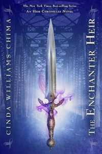 Link to an enlarged image of The Enchanter Heir (Heir Chronicles) (Reprint)
