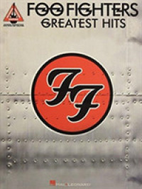 Link to an enlarged image of Foo Fighters - Greatest Hits