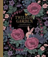 Color Bk-Twilight Garden Color 9781423647065