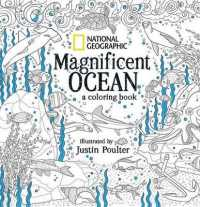 National Geographic Magnificent Ocean: A Coloring Book 9781426218163