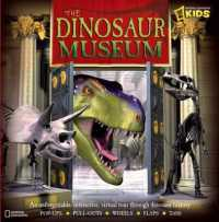 Link to an enlarged image of The Dinosaur Museum : An Unforgettable, Interactive Virtual Tour through Dinosaur History (Pop-Up)