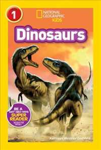 Link to an enlarged image of Dinosaurs (National Geographic Readers)